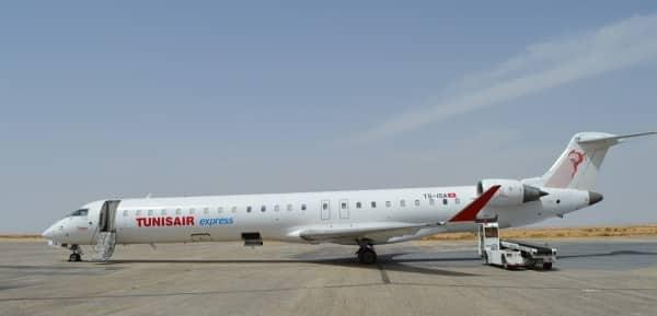 Tunisair « Express » a cumulé 209 heures de retard en sept jours