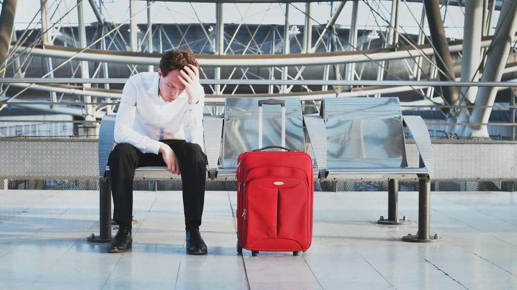 Quels droits pour Khaled B., retardé sur son vol Tunisair ?