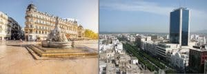 montpellier-tunis